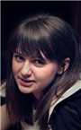 Репетитор по английскому языку и экономике Виктория Викторовна