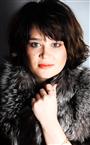 Репетитор по английскому языку и французскому языку Наргиза Бахтияровна