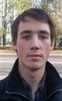 Репетитор по математике и физике Михаил Игоревич
