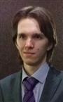 Репетитор по истории и обществознанию Валерий Сергеевич