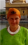 Репетитор по английскому языку, французскому языку и литературе Анна Станиславовна
