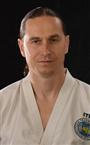 Репетитор по спорту и фитнесу Михаил Юрьевич