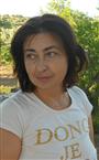 Репетитор по итальянскому языку Любовь Алексеевна