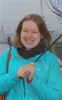 Репетитор по биологии и химии Полина Александровна