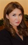 Репетитор по обществознанию Сафина Рустэмовна