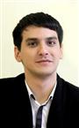 Репетитор по химии и математике Эмин Гаджибабаевич