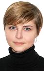 Репетитор по редким иностранным языкам, французскому языку и английскому языку Ирина Николаевна