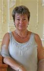 Репетитор по французскому языку Нина Федоровна