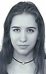 Репетитор по английскому языку и изобразительному искусству Ольга Константиновна