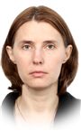 Репетитор по биологии и химии Наталья Владиславовна