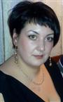 Репетитор по подготовке к школе Ирина Юрьевна