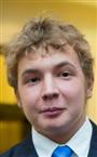 Репетитор по английскому языку, испанскому языку и редким иностранным языкам Александр Александрович