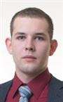 Репетитор по математике, физике и информатике Сергей Владимирович