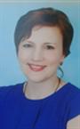 Репетитор по предметам начальной школы и подготовке к школе Татьяна Александровна