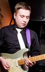 Репетитор по музыке Евгений Владимирович