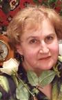 Репетитор по музыке Екатерина Борисовна