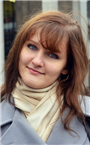 Репетитор по английскому языку и предметам начальной школы Ирина Николаевна