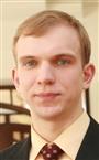 Репетитор по математике, физике и информатике Сергей Анатольевич