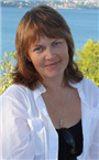 Репетитор по русскому языку, предметам начальной школы и подготовке к школе Наталья Владимировна