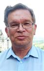 Репетитор по математике Борис Георгиевич