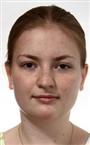 Репетитор по биологии и химии Ксения Александровна