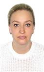 Репетитор по французскому языку Наталия Феликсовна