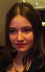 Репетитор по математике Анастасия Александровна