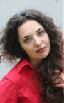 Репетитор по итальянскому языку Светлана Юрьевна