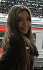 Репетитор по английскому языку, обществознанию, русскому языку, предметам начальной школы и истории Дарья Викторовна