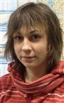 Репетитор по математике Ольга Сергеевна