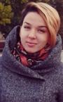 Репетитор по английскому языку Алина Вадимовна