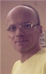Репетитор по спорту и фитнесу Виталий Вячеславович