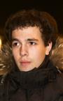 Репетитор по математике и информатике Александр Павлович