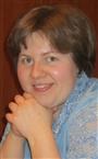 Репетитор по математике Дарья Владимировна