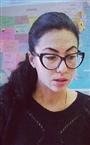 Репетитор по английскому языку и испанскому языку Татьяна Григорьевна