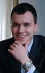 Репетитор по математике Алексей Алексеевич