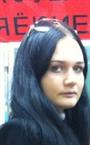 Репетитор по предметам начальной школы и подготовке к школе Анастасия Александровна