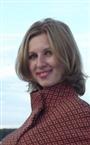 Репетитор по испанскому языку и английскому языку Юлия Михайловна