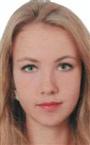 Репетитор по биологии Наталья Сергеевна