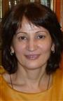 Репетитор по химии и биологии Галина Павловна