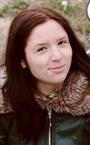 Репетитор по истории и немецкому языку Анастасия Викторовна