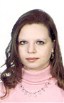 Репетитор по итальянскому языку Елена Анатольевна