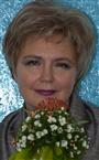 Репетитор по биологии Оксана Леонидовна
