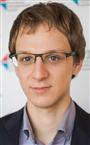 Репетитор по математике, информатике и экономике Кирилл Геннадьевич