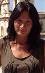 Репетитор по испанскому языку Ольга Владимировна