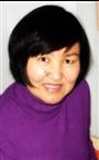 Репетитор по английскому языку, редким иностранным языкам и русскому языку для иностранцев Надежда Бадмаевна