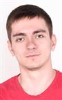 Репетитор по химии Максим Юрьевич