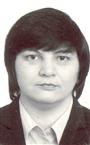 Репетитор по русскому языку, другим предметам и литературе Ольга Михайловна