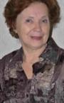 Репетитор по биологии Ольга Витальевна