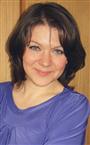 Репетитор по английскому языку и французскому языку Анастасия Евгеньевна